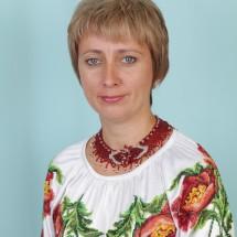 Досяк Ірина Миронівна