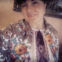 Марусяк Мар'яна Степанівна