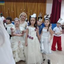 Нєволіна Світлана Борисівна
