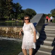 Слюніна Валентина Олексіївна