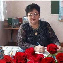 Диська Світлана Іванівна