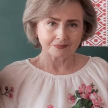 Місюра Ніна Володимирівна